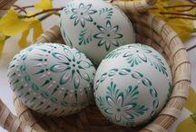 Eier malen