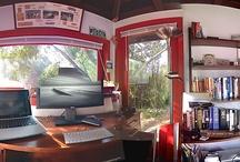 Where I Write