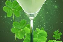 St Patrick's Day / by BARTENDER® Magazine