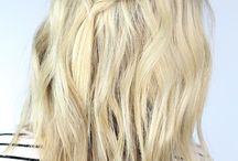 Hair  ❤ / Frisuren und Haar Farben