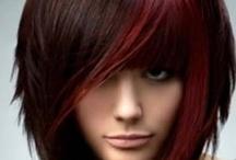 haar/hair / Hair coups