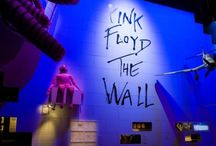 Pink Floyd Their Mortal Remains at V&A