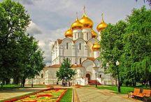 Architecture - Russia