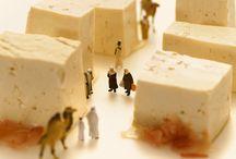 Tofu Town