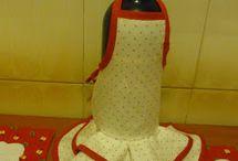vestitino bottiglia