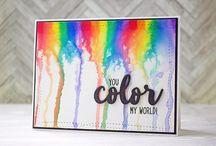 Rainbow Everything!