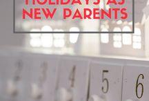 Mom - Parenting Advice