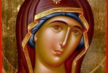 ikony Matki Bożej