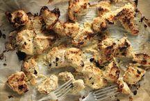 Κοτόπουλο / Chicken recipes