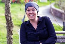 Chemo Headwear / Pretty headwear, hats, scarves and beanies for cancer patients going through chemo chemotherapy.
