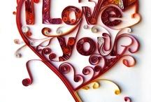 Love / by Sherry K