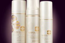 Highlight Stylist: Pureology / by Victoria's 5th Avenue Salon