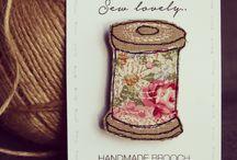 lovley broochs