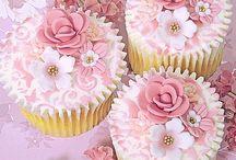 babeczki cupcake / babeczki cupcake