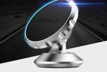 STRONGEST - Original Universal Magnetic Phone Car for iPhone Samsung Smart Phone