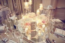 Wedding Center Pieces / by A Modern Proposal - Edmonton Wedding Planner