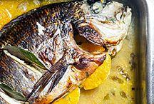 Ψάρια & Θαλασσινά!!!!!!