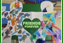 Kindy-Me and My Friends