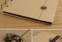 Ringbanden handmade