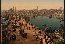 Black Sea Cities