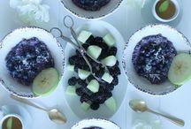 Recipes: Breakfast / by Alpha Mom (TM)