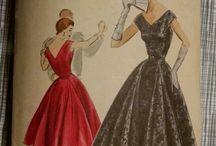 Damas- Vestuário