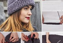 Winter Stylish Hats