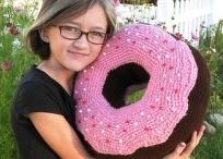 Donut / Crochet