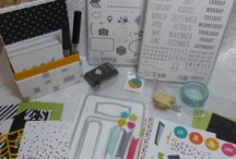 Project Life Stampin Up! / Anything from Stampin' Up! With this new product.