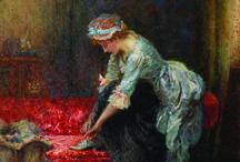 Fine Paintings auction, 21 December 2016