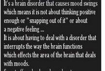 Bypolar /Mental Health