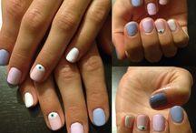 Alex / Nails