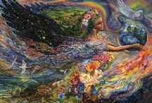Mother Nature / by Mehar Mudgil