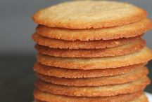 Biscuity things