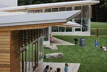 Inspirerende schoolgebouwen