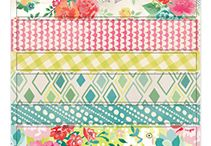 Scrapbooking Products / by Lori Duncan