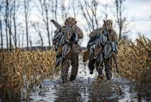 Hunting - Birds / Come hunting your next bird with Browning - The Best There Is.