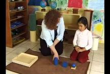 Ecole : Montessori