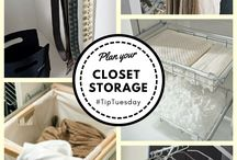Tip Tuesdays / Tips on kitchens and cabinetry layouts, storages, designs, finishes and more