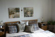 ložnice / bydlení