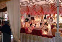 Berkah Catering - Wedding Catering at Graha menur Surabaya