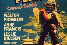 Sci Fi & Horror Classic advertising