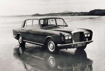 Cars / Bentley