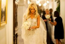 Wedding beauty, hair & jewellery! / Ideas for my make up, hair & jewellery on my wedding day for my artists!
