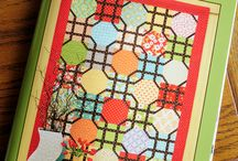Quilt~ books & patterns