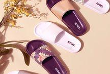 ◊ FOOTWEAR