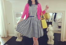 My Style  / photos of my outfits for reference and planning / by Sandra Royalty