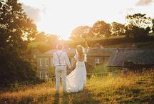 D&E wedding - photography