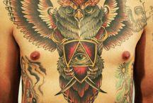 Tattuerings idéer