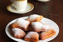Desserts ++ / by Estelle